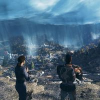 Aquí tienes 50 minutazos de gameplay de Fallout 76 en 4K