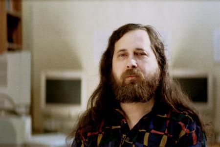 Richard Stallman, firma invitada de lujo en Genbeta Dev en 2013