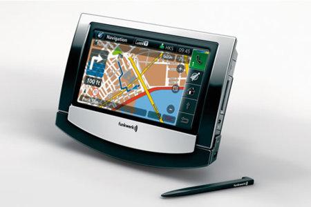 [CES 2008] Ego Drive, GPS para el CES