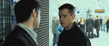 Trailer de 'El Ultimátum de Bourne'