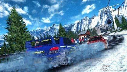 SEGA Rally Revo 02