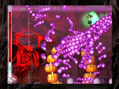Los ángeles de Deathsmiles llegarán a Steam en marzo para frenar la invasión del infierno