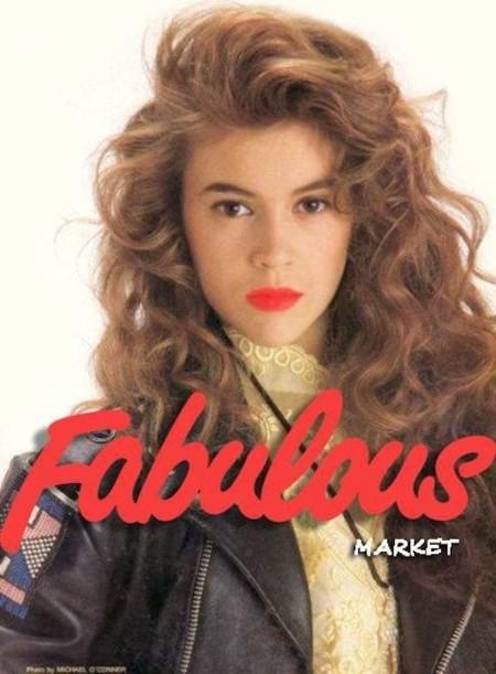 fabulous market