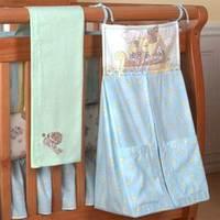 Complementos para la habitación del bebé (III): Para padres