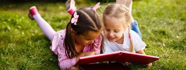 Lectura infantil: los 37 mejores libros para niños, clasificados por edades