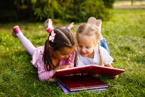 Los 37 mejores libros para niños, clasificados por edades