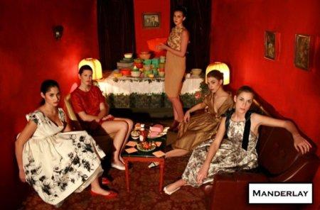 Manderlay colección