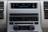 Ford Sync nos da más información para viajar