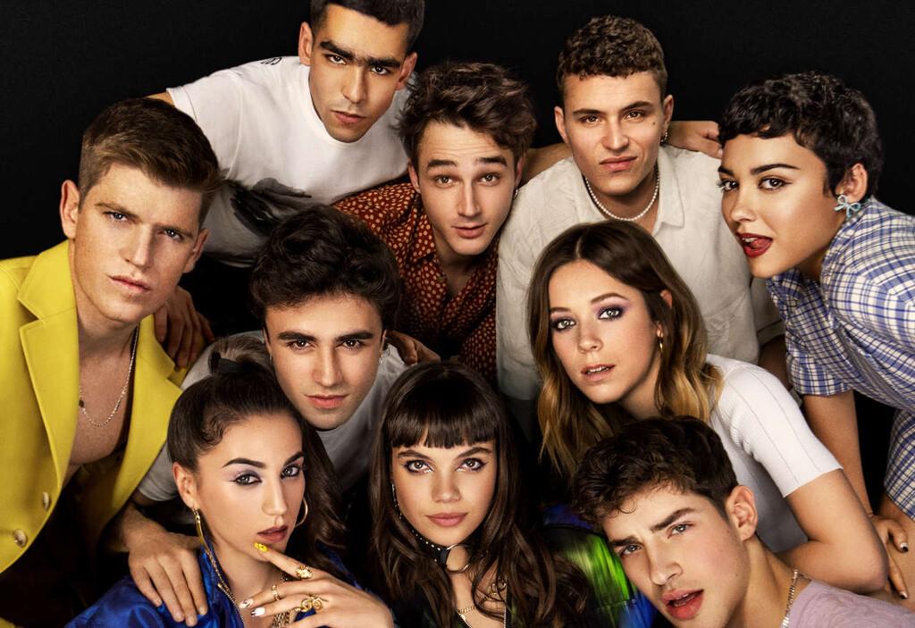 'Élite': el tráiler de la temporada 4 de la serie de Netflix presenta la nueva tragedia que se cierne sobre Las Encinas