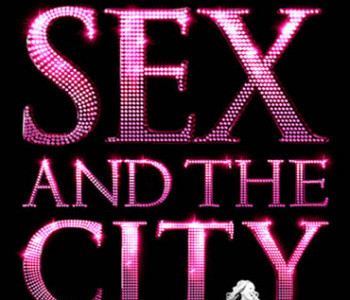 Póster de la película de 'Sex and the City' ('Sexo en Nueva York')