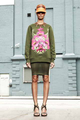 Foto de Givenchy Resort 2012 (21/33)