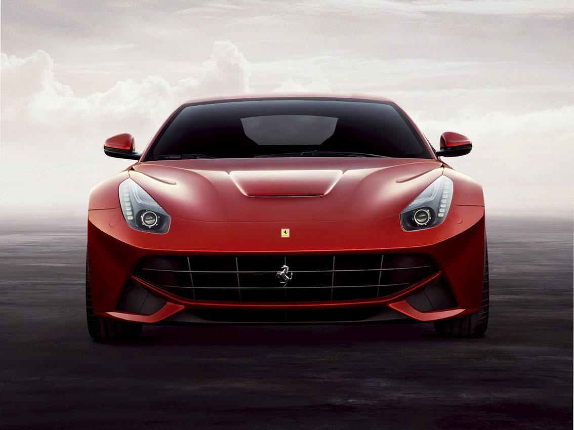 Foto de Ferrari F12 Berlinetta (4/7)