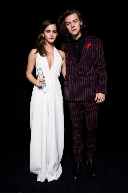 Winner of the British Style Award