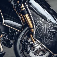 Foto 8 de 10 de la galería mv-agusta-ballistic-trident en Motorpasion Moto