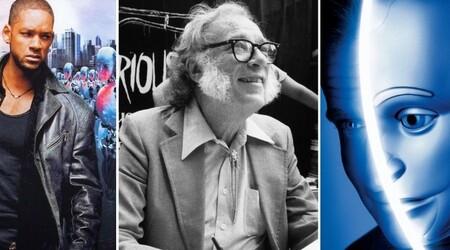 Nueve series y películas llenas de robots, ciencia y civilizaciones futuras para adentrarte en la obra de Isaac Asimov