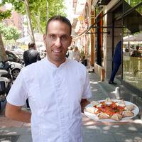 El pizzero italiano que conquistó Miami trae a Madrid la mejor pizza del mundo (y se declara defensor de la piña)