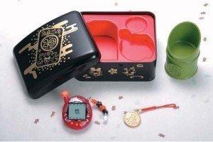 Tamagotchi Edición Especial 10º aniversario