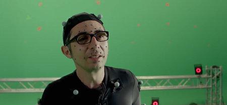 """""""Algo muy gordo es una distopía sobre lo difícil que es hacer una película sincera hoy en día"""". Carlo Padial"""