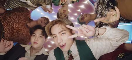 BTS sigue pulverizando récords: acaban de lograr el lanzamiento más exitoso de la historia de Youtube