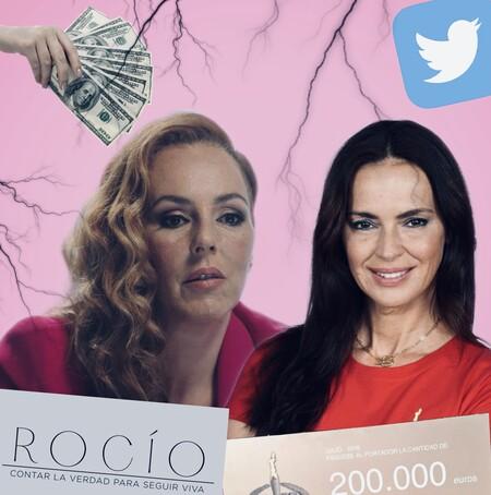 ¿Olga Moreno o Rocío Carrasco? España se divide tras la emisión de 'Ahora, Olga' y las redes se posicionan