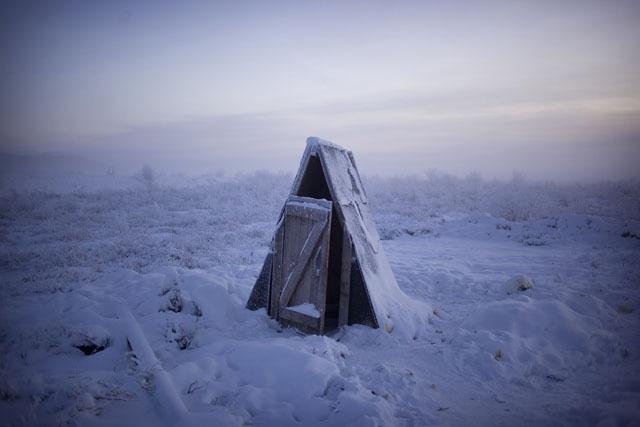 Foto de El lugar más frío del mundo (6/19)