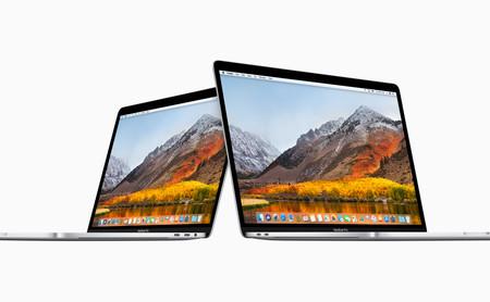 Apple actualiza sus MacBook Pro: Intel de octava generación, True Tone y teclado silencioso, estos son sus precios en México