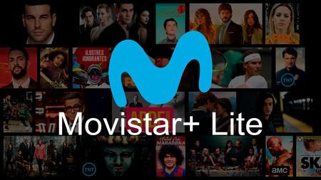 Movistar Lite