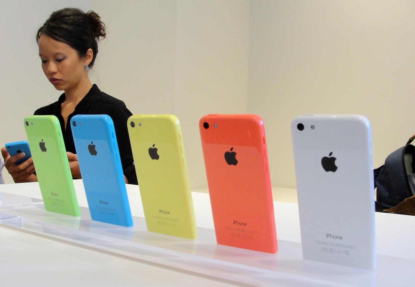 38c1c73e7c2 China y las ventas de los Xiaomi hacen sufrir a Apple