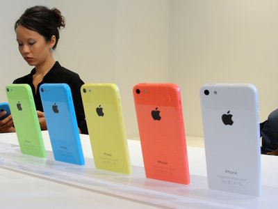 China y las ventas de los Xiaomi hacen sufrir a Apple