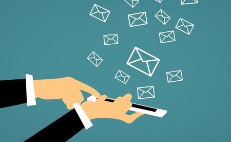 Si ordenas tus correos electrónicos en carpetas estás perdiendo el tiempo (67 horas al año, concretamente), según IBM Research