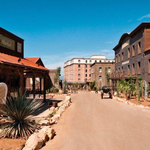 Siete Hoteles Para Ir Con Ni Os En Espa A