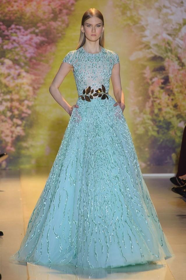 zuhair murad2Zuhair Murad Haute Couture 2014