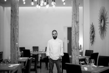 Isaac Fernández Chef El Mendrugo Sqcommunication