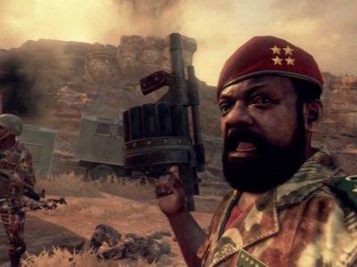 Activision demandada por representar al líder rebelde angoleño en Call of Duty: Black Ops 2