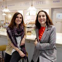 """El catering de la """"gente bien"""" abre su primera cafetería: la cocina de Isabel Maestre, para todos los públicos"""