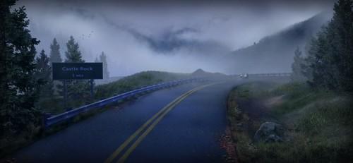 Castle Rock y el universo interconectado de la obra de Stephen King