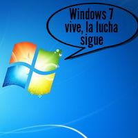 Las empresas no están preparadas para el adiós a Windows 7