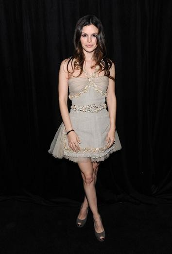 Alfombra roja en los premios DIC/Instyle: los looks de Rachel Bilson, Olivia Wilde y demás guapas