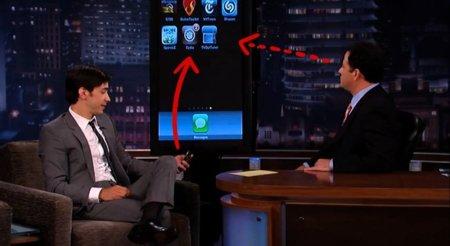 Justin Long también le hizo el jailbreak a su iPhone
