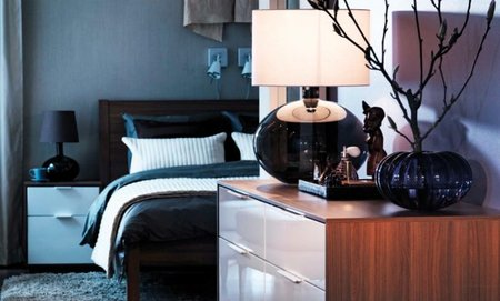 Dormitorio Ikea 2012