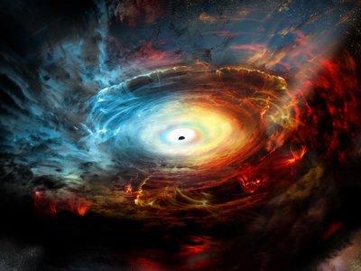 En las próximas semanas podríamos tener la primera imagen de un agujero negro