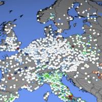 Las emisiones de dióxido de nitrógeno han caído un 20% debido a la COVID y eso es bueno para el medioambiente