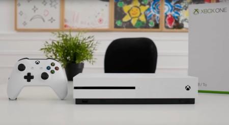Xbox One S, análisis: el mejor diseño, el aperitivo del gran cambio en las consolas de videojuegos