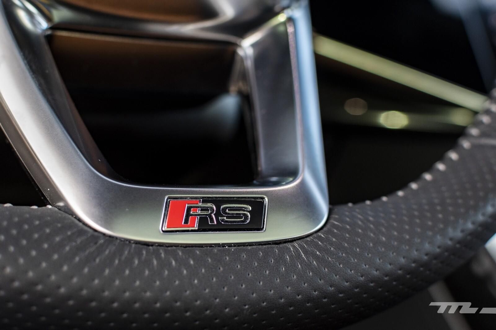 Foto de Audi RS Q8 2020, prueba (16/40)