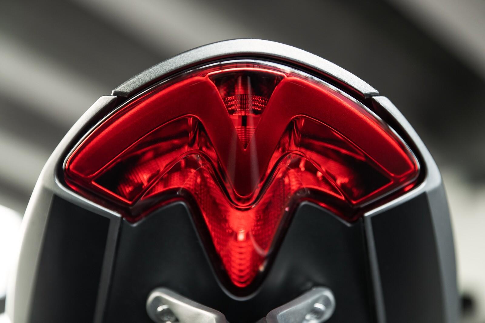 Foto de Triumph Speed Triple 1200 RS 2021 (61/71)