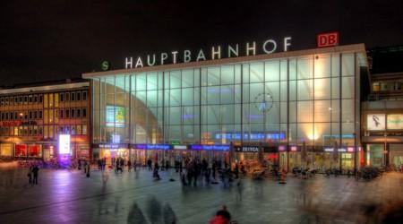 Estacion De Colonia