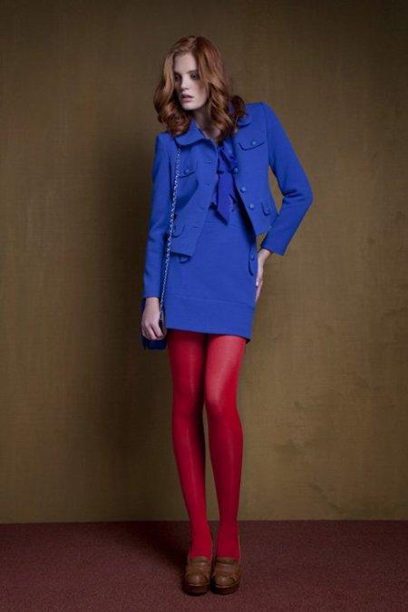 Color azul Primark