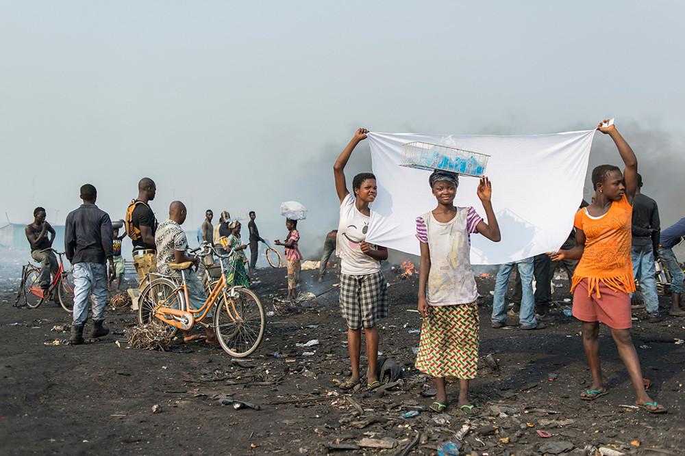 Reciclantes Agbogbloshie Antoni Perez 015