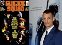 'Suicide Squad': Joel Kinnaman sustituye a Tom Hardy