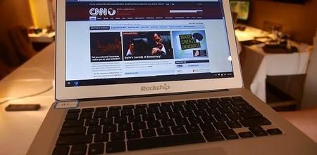 Rockchip confirma que entrará a competir en el mercado de las Chromebooks